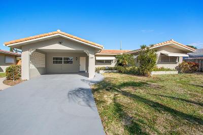 Boca Raton Single Family Home For Sale: 1289 SW 7th Street