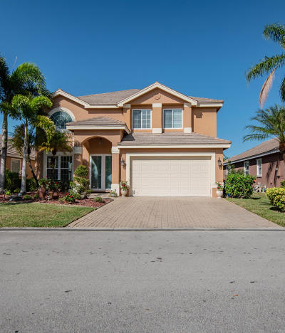 Coral Springs Rental For Rent: 12189 Glenmore Drive
