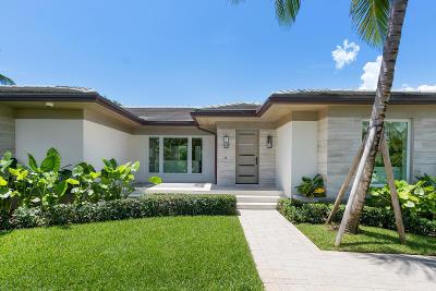 Palm Beach Rental For Rent: 234 Ocean Terrace