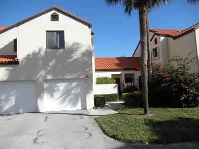 Boynton Beach Rental For Rent: 23 Via De Casas Sur #102