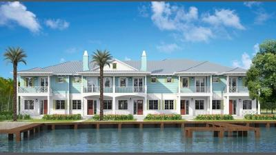 Jupiter Condo For Sale: 716 Inlet Waters Circle