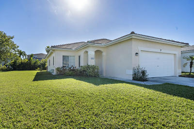 Deerfield Beach Single Family Home For Sale: 1204 SW 46th Terrace