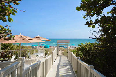 Sea Ranch, Sea Ranch Club Of Boca, Sea Ranch Club Of Boca Condo 2, Sea Ranch Club Of Boca I Condo, Sea Ranch Club Of Boca Ii Condo, Sea Ranch Club Of Boca Iii Condo Condo For Sale: 4301 Ocean Boulevard #406