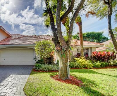 Boca Raton Single Family Home For Sale: 2144 NW 52nd Street