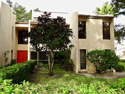Boca Raton FL Condo For Sale: $179,900