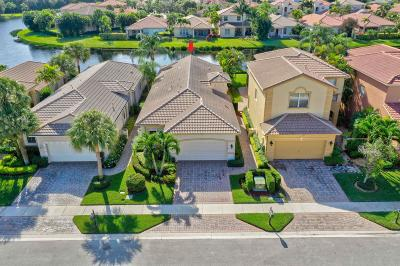 Palm Beach Gardens Single Family Home For Sale: 131 Isle Verde Way