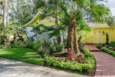 Loxahatchee Groves Single Family Home For Sale: 12915 Collecting Canal Road