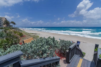Hillsboro Beach Condo For Sale: 1155 Hillsboro Mile #403