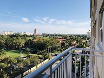 Boca Raton Condo For Sale: 99 SE Mizner Boulevard #805