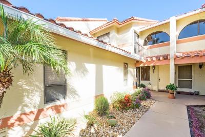 Delray Beach Condo For Sale: 5295 10th Fairway Drive #2
