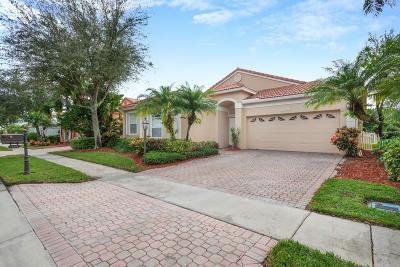 Boca Raton Single Family Home For Sale: 23394 Torre Circle