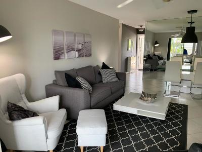 Boynton Beach Condo For Sale: 2222 NE 1st Way #206