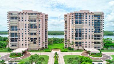 Boca Raton Condo For Sale: 2003 Ocean Boulevard #601