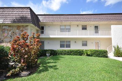 Royal Palm Beach Condo For Sale: 12004 Poinciana Boulevard #206