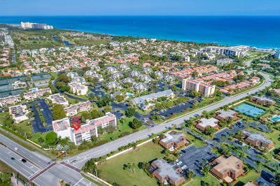 Jupiter Condo For Sale: 1605 S Us Highway 1 #M1-203