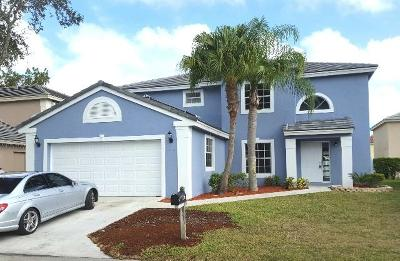 Deerfield Beach Single Family Home For Sale: 292 NW 48th Avenue