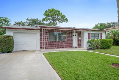 Lake Park Single Family Home For Sale: 415 Park Avenue