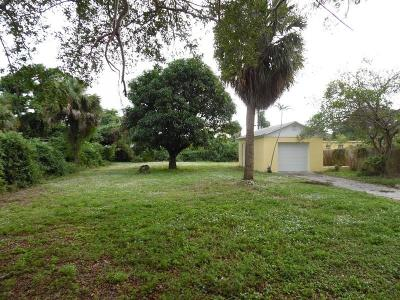 Delray Beach Residential Lots & Land For Sale: 18 SW 6th Street