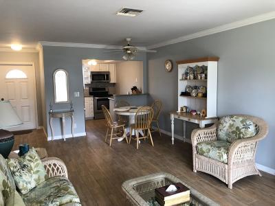 West Palm Beach Condo For Sale: 2936 Crosley Drive E #E