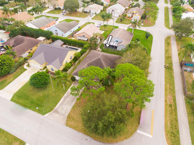 Jupiter Single Family Home For Sale: 6370 Drake Street