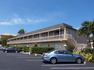 Stuart Rental For Rent: 1457 NE Ocean Boulevard #23