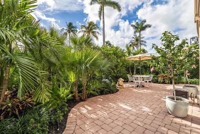 Palm Beach Condo For Sale: 369 S Lake Drive #1f