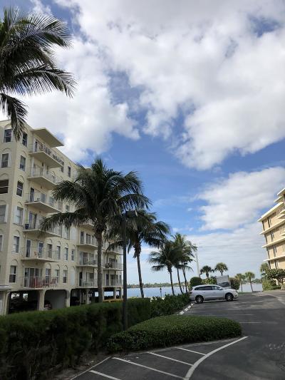 Palm Beach Rental For Rent: 3200 S Ocean Boulevard #A104