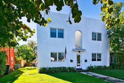 Flamingo Park, Flamingo Park Sec Rental For Rent: 518 Biscayne Drive #1