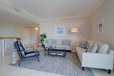 Hillsboro Beach Rental For Rent: 1063 Hillsboro Mile #206