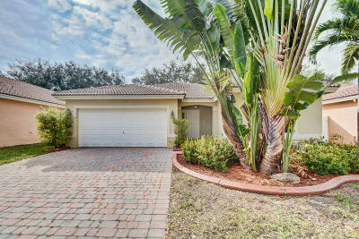 Single Family Home Sold: 13816 SW 32 Street