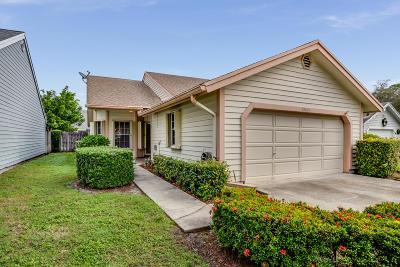 Wellington Single Family Home For Sale: 12615 Timber Ridge Circle