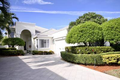 Boca Raton Single Family Home For Sale: 2653 NW 63rd Street