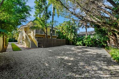 Palm Beach Multi Family Home For Sale: 307 Chilean Avenue