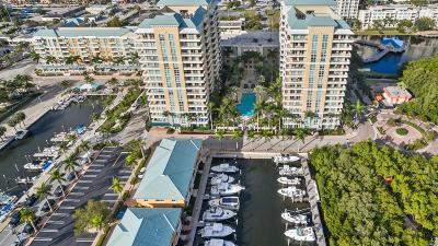 Boynton Beach Condo For Sale: 700 E Boynton Beach Boulevard #712