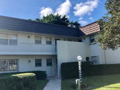 Royal Palm Beach Condo For Sale: 12003 Poinciana Boulevard #205