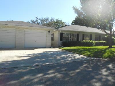 Boynton Beach Single Family Home For Sale: 10160 S 42nd Drive #136