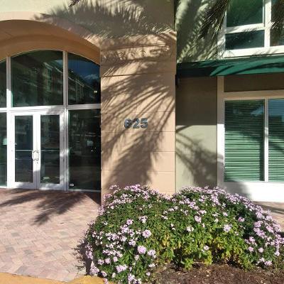 Boynton Beach Rental For Rent: 625 Casa Loma Boulevard #507