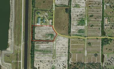 Loxahatchee Residential Lots & Land For Sale: 3820 Hanover Circle