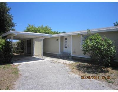 Lake Worth Single Family Home For Sale: 3796 Mackinac Road