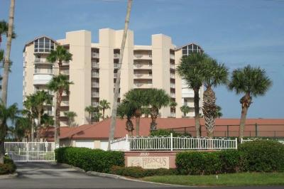 Hutchinson Island Condo For Sale: 3870 Highway A1a #101