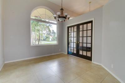 Delray Beach Single Family Home For Sale: 668 NW 45th Drive