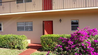 Stuart Condo For Sale: 1939 SW Palm City Road #B