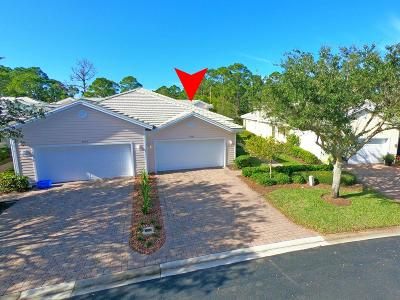 Stuart Single Family Home Contingent: 4656 SE Bridgetown Court