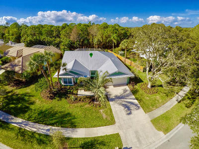 Jupiter Single Family Home Contingent: 18881 Big Cypress Drive
