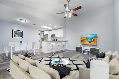 Palm Springs Townhouse For Sale: 1903 Waterview Circle