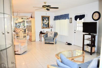 Greenacres Condo For Sale: 306 Knotty Pine Circle #C-2