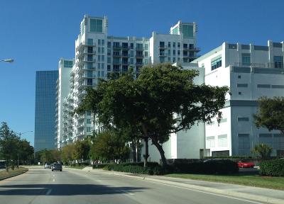 West Palm Beach Rental For Rent: 300 S Australian Avenue #1215