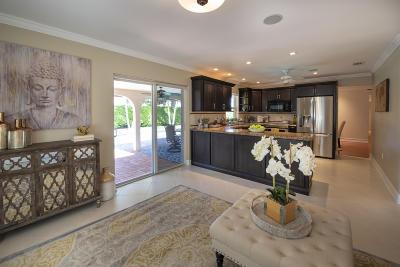Boca Raton Single Family Home For Sale: 3289 NW 26th Avenue