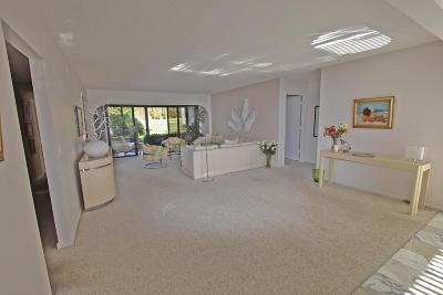 Boynton Beach Condo For Sale: 3718 Quail Ridge Drive #Green He