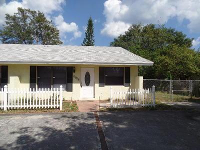 Boynton Beach Rental For Rent: 2298 SE 4th Street #0060